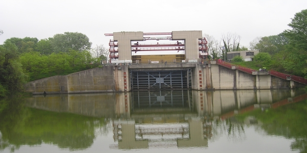 Idrovia Padova-Mare: a chi serve la camionabile? [da Ecopolis NewsLetter] Mauro Dal Santo