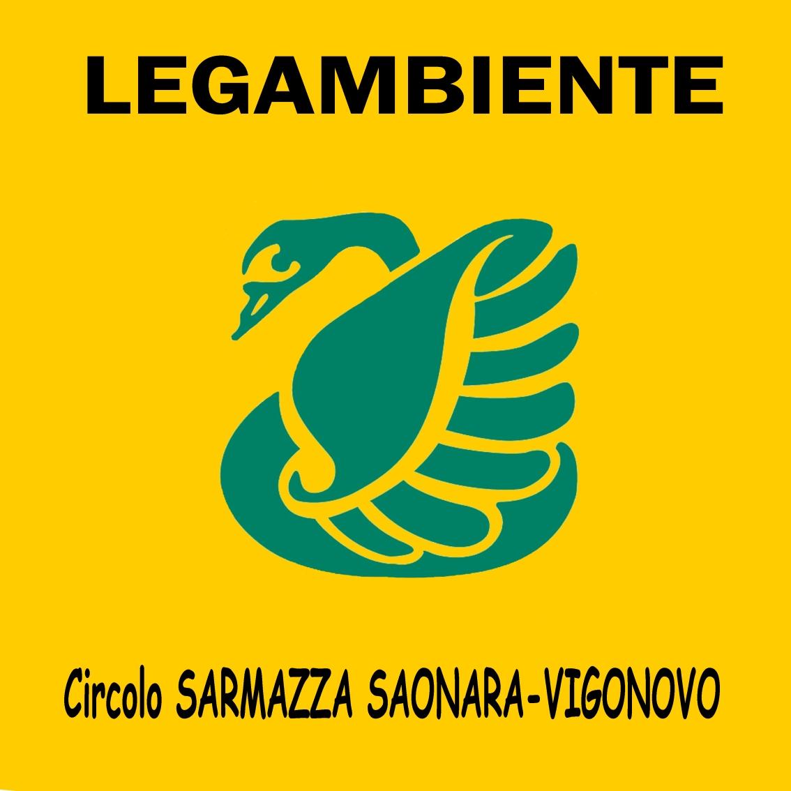 legambiente Sarmazza Saonara-Vigonovo