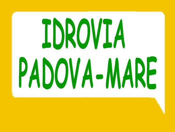 Grandi opere infrastrutturali  Idrovia Padova Venezia