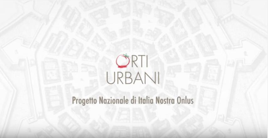 """Legambiente Sarmazza su : """"Orti Urbani"""" un progetto nazionale di Italia Nostra –"""