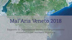 Mal'Aria Veneto 2018